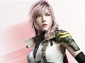 Lightning - Final Fantasy