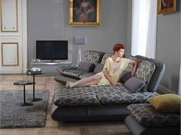 Designový nábytek a sedací soupravy nejlepších značek