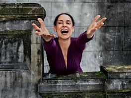 Sonia Bragová Rio de Janeiro dobře zná.