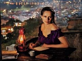 Chvíle klidného spočinutí v Rio de Janeiru (Petra Němcová). I tak vidí...