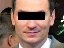 Polák Brunon K. je podezřelý z plánování teroristického útoku v Krakově.