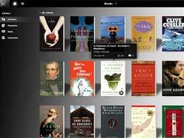 Funkčně bohatá aplikace Blio vám umožní elektronické knihy nejen číst, ale také