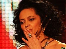 Český slavík 2012 - Lucie Bílá