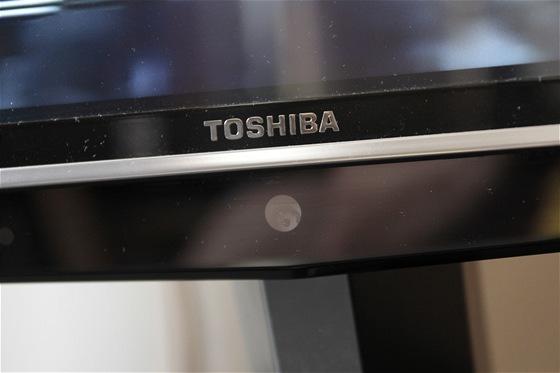 kamera televizoru Toshiba 55ZL2
