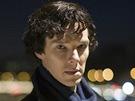"""Ze série Sherlock: přátelé, nebo """"něco víc""""?"""