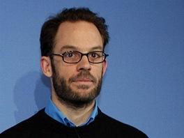 Někdejší zaměstnanec WikiLeaks Daniel Domscheit-Berg představil v Německu novou