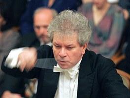 Dirigent Ji�� B�lohl�vek