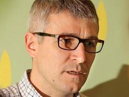 Zástupce společnosti Amádeus Jan Petřík tvrdí, že podle analýzy by v Corsu...