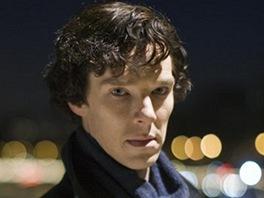 """Ze série Sherlock: přátelé nebo """"něco víc""""?"""