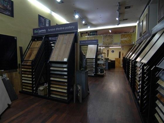 Kvalitní dřevěné parkety a podlahy
