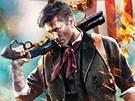Obal krabicové verze BioShock Infinite