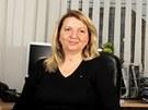 Andrea Brzobohatá z Brna přišla kvůli meningokoku o obě nohy. Na snímku se svým