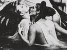 Takhle znázornil orgie kontroverzní film Caligula režiséra Tinta Brasse z roku