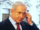 Izraelský premiér Netanjahu je v Praze potřetí za posledních dvanáct měsíců.