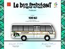 Pam�tn� list pro ty, kdo p��mo v pra�sk� zoo daruj� na projekt Toulav� autobus...