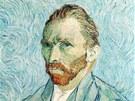 Vincent van Gogh: Autoportrét