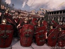 Total War: Rome 2 - armáda Římanů