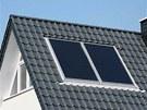 Svůj solární systém si můžete naplánovat buď v rámci budování novostavby, nebo