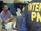 John McAfee byl zadržen v Guatemale, kam utekl z Belize, kde je vyšetřován pro