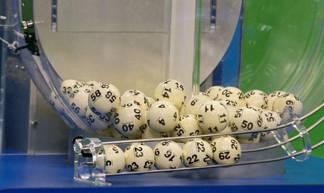 Loterie (ilustra�ní foto)