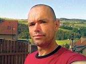 Michal Folkman, odborník na sportovní vybavení a výživu
