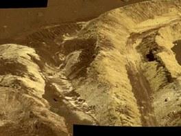 I když rozhodně Mars pro pedologa nebude tak zajímavý jako Země, najdeme na