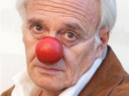 Didier Flamand ve filmu Klauni