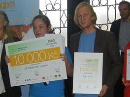 Dětský čin roku 2012, Radka Šrolová