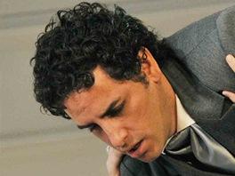 Juan Diego Flórez v melodramatu Linda di Chamounix