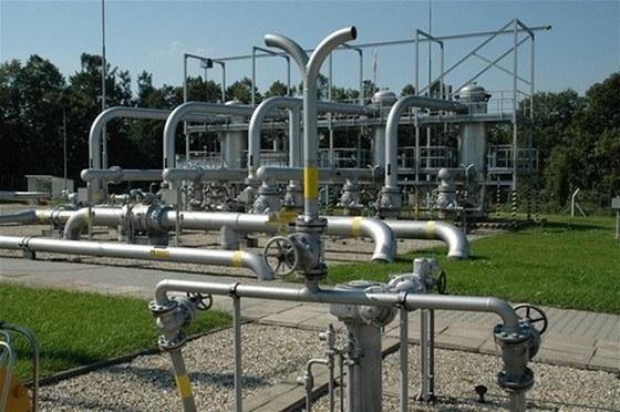 Zaveden�m zemn�ho plynu do�lo ke zlep�en� kvality ovzdu��