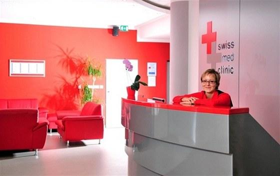 Zdravotnické zařízení SWISS MED CLINIC