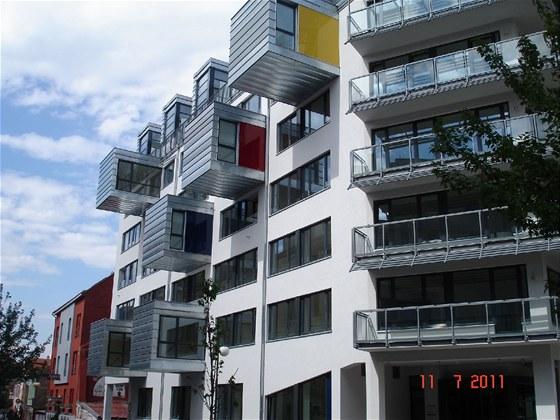 Novatec Fenster - Türen: výrobce EURO oken, dveří