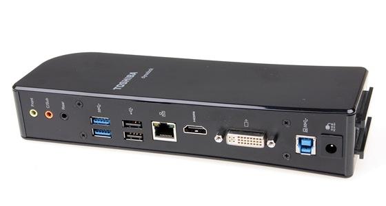 Toshiba DynaDock 3.0