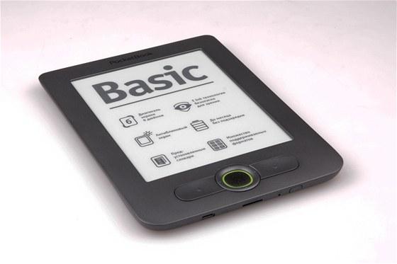 Čtečka PocketBook Basic