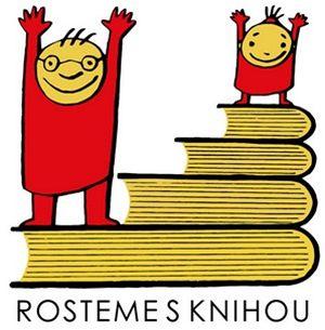 """Sedm let """"Rosteme s knihou"""""""