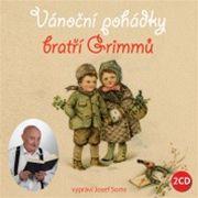 Vánoční pohádky bratří Grimmů