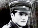 Miloslav Lubas v době služby v Janovicích. Dodnes se stydím, že jsem neudělal