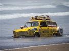 O autech, kter� na pob�e�� pohltil p��liv, jsme u� sly�eli z vypr�v�n�, ale te�...