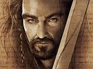 Plakát k filmu Hobit: Neočekávaná cesta - Thorin