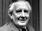 Anglický prozaik, filozof a literární kritik John Ronald Reuel Tolkien
