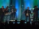 Z v�no�n�ho koncertu skupiny �echomor (16.12. 2012)