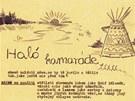 Ukázka z knihy Jestřáb kronikářem