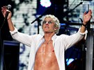 Na charitativním koncertě 12. 12. 2012 pro oběti hurikánu Sandy zahrála i