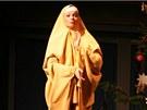 Chorea Bohemica: Z představení Vánoce s Choreou