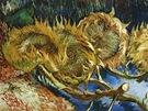Slunečnice (1887)