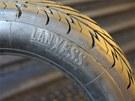 Koncept AA pneumatiky společnosti Lanxess