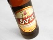 Žatecký pivovar  začal s výrobou biopiva.