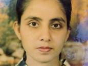 Jacintha Saldanhaová na nedatovaném snímku