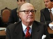 Rakouský lobbista Alfons Mensdorff-Pouilly