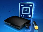 Sony PlayStation, PlayStationMove a Wonderbook. Zbývá jen televize s patřičným